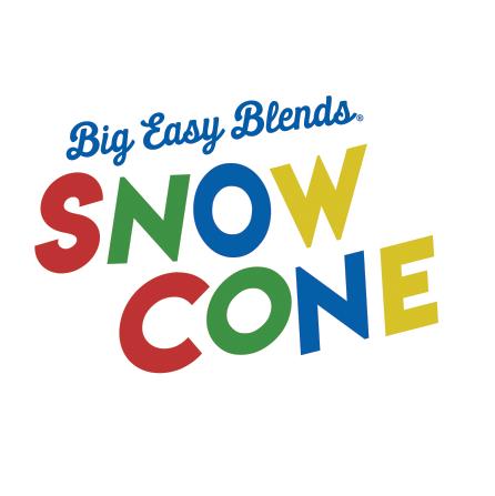 Snow Cone Pouches